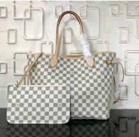 New LV hand bag with purse Mississauga, L5A 1W6
