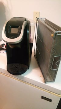 Keurig coffee maker 3154 km