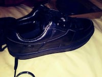 pair of black leather shoes Mesa, 85210