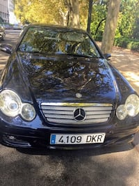 Mercedes - CL - 2005 Massalfassar