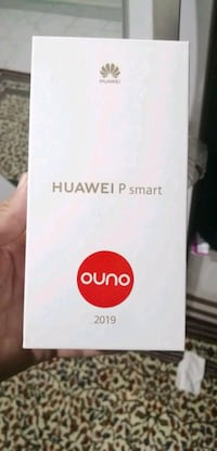 Huwai p smart 64 gb  Karaçayır, 14200