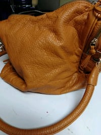 Brown Ultra Soft Leather Bag Germantown, 20876
