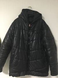 Roca Wear puffy down filled jacket.2XL Langley, V3A 3R4