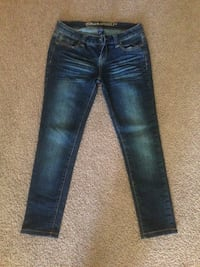 blue Blue Asphalt denim jeans Vista, 92084