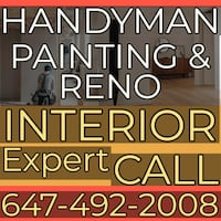 PAINTING dy Mississauga