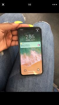 IPhone X 245GB Space Gray College Station, 77845