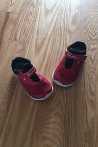 Toddler Size 7 runningshoes Vaughan, L0J 3X6