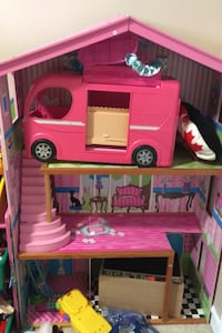 Barbie house  Toronto, M1G 2T6