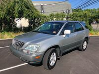 Lexus - RX - 2001 Union Beach