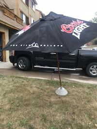 PATIO BEER UMBRELLAS AND UMBRELLA STANDS Calgary, T3G 1J6