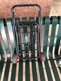 Foldable trolley  Singapore, 828689