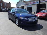 2011 Ford Taurus 4dr Sdn SEL FWD Hanover, 17331