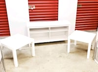 TV Stand w End Tables  Bladensburg, 20710
