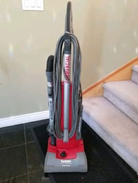 Sanitaire Electrolux commercial vacuum heavy-duty