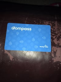 Compass card 3 zone  Coquitlam, V3K 1T6