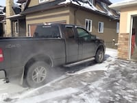 2008 Ford F-150 Rocky View No. 44