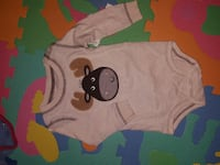 NEW with tags size 6 months Kingston, K7K 5A1