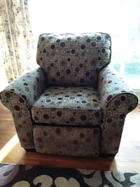 Decorative Recliner Chair