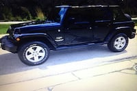 Wrangler-07-like new condition. Additional items include 4 wheel drive FAIRFAX