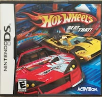 Nintendo DS Game excellent condition for $7. Cash & pick up only. Chicago, 60656