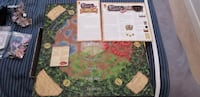 Castle Panic (Board game)  Vancouver, V5S 4Y1