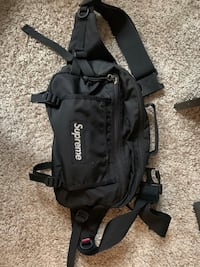 SUPREME FANNY PACK FOR SALE
