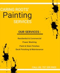 Residential and commercial Painting Norfolk, 23510