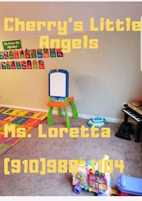 childcare  Fayetteville