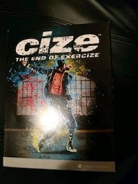 Cize Beachbody Workout Boonsboro, 21713