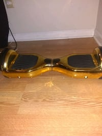 Hoverboard with Case New Orleans, 70117