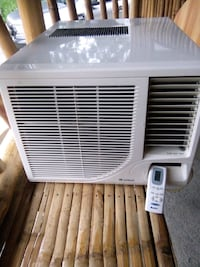 GREE 1 HP AIR CONDITIONER With remote controller General Trias