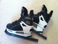 Adult Ice Hockey Skates North Vancouver