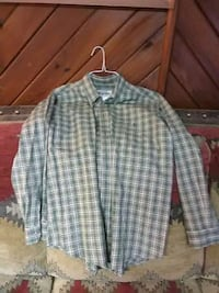 Wrangler size large Great Falls, 59404