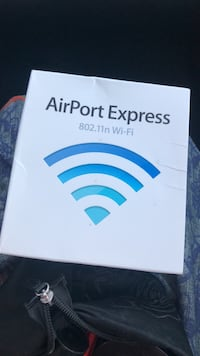 Brand New Apple Airport Express