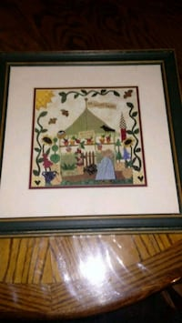 Picture for any room. Bakersfield, 93306