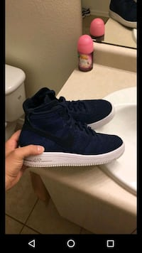 Blue air force 1s Glendale, 85303