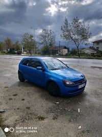 Opel Corsa 1.7 yazilimli 2003 model te