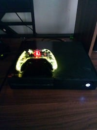 Xbox one original Aurora, 80012
