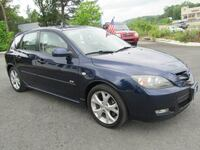 2008 Mazda Mazda3 5dr HB Auto s Sport *Ltd Avail* Woodbridge