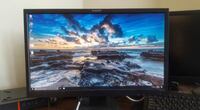 Planar PLL2210W 22-Inch Widescreen 1,000:1 5ms VGA/DVI LED LCD Monitor Denton, 76201