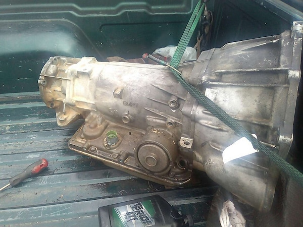 4L60E Transmission For Sale >> 4l60e 4x4 Transmission