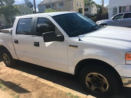Ford. Truck  2005