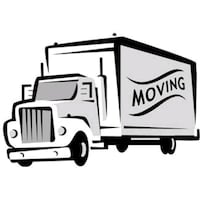 Moving service $60/ hr.