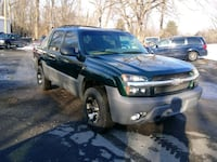 Chevrolet - Avalanche - 2002- Finance! Inwood, 25428