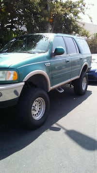 Ford - Expedition - 1998 San Diego