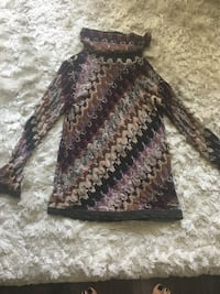 Missoni Sweater  34 km