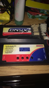 Onyx battery charger Milton, 12020