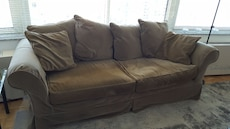 Pottery Barn couch - Great shape