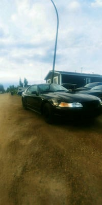 Ford - Mustang - 2002 trade for truck Saskatoon, S7L 1H2