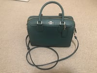 NEW Coach Bennett mini satchel Calgary, T3K 0G3